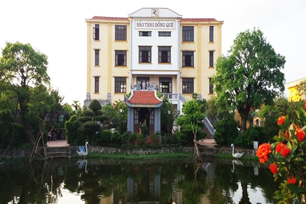 Dong Que Museum (Countryside Museum)