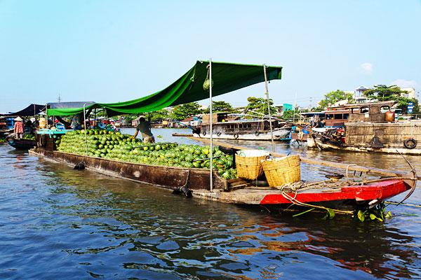 Discover Real Mekong Delta 3 days 2 nights