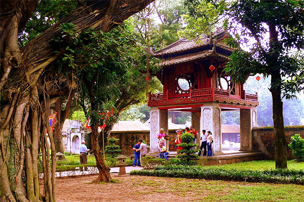 Spectacular Vietnam North South Tour 14 days