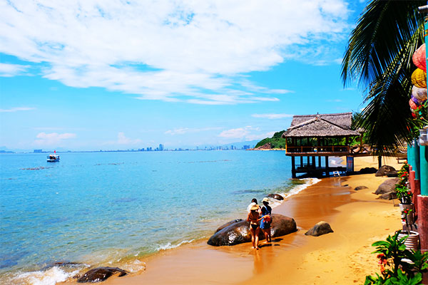 Paradise Beaches Package