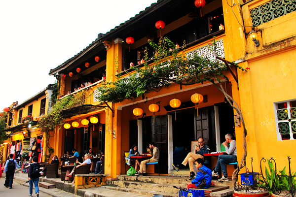 Hoi An Ancient Town 1 day